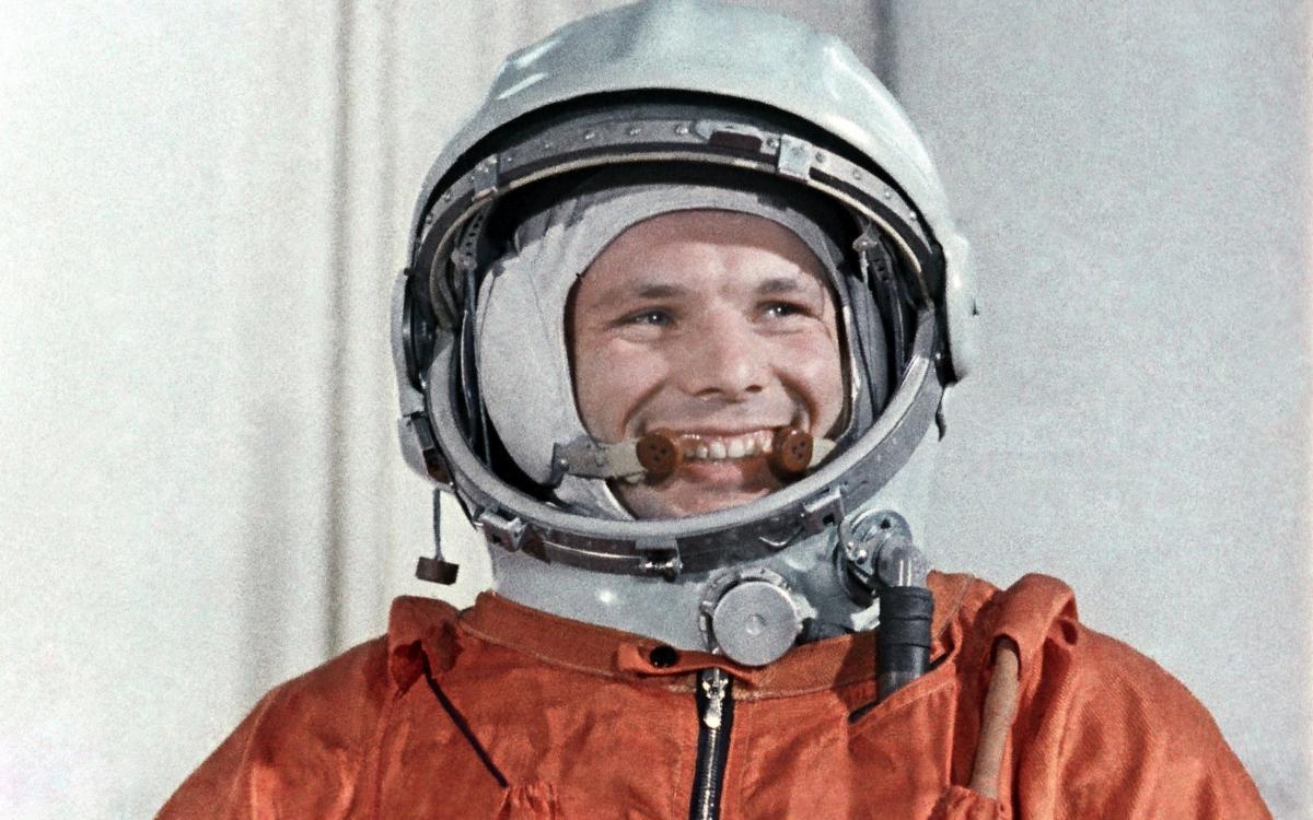 Сегодня историческому полету Гагарина в космос ровно 60 лет / russian7.ru