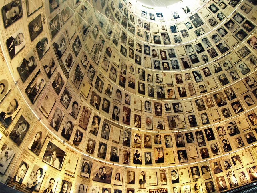 Сегодня - День героизма евреев и памяти жертв Холокоста / wikipedia.org
