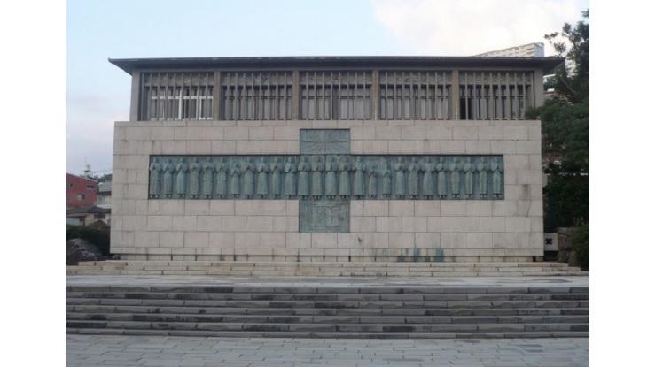 В Нагасаки открылся музей в память местных христианских мучеников / sedmitza.ru