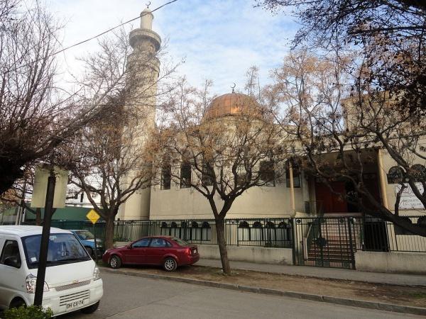 Обновленная мечеть приняла первых прихожан / islam-today.ru