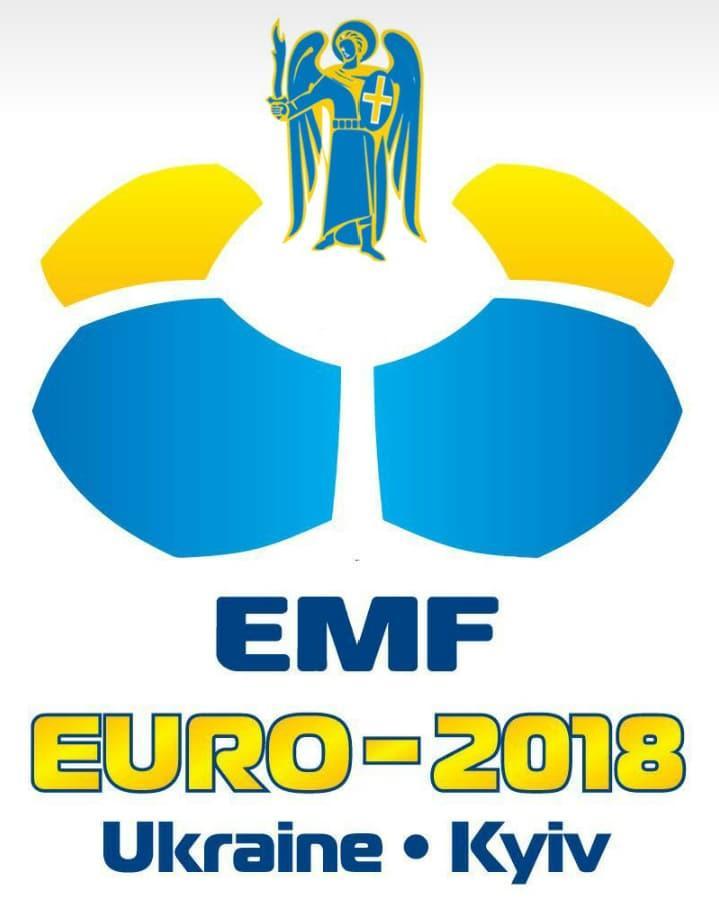 эмблема чемпионата Европы