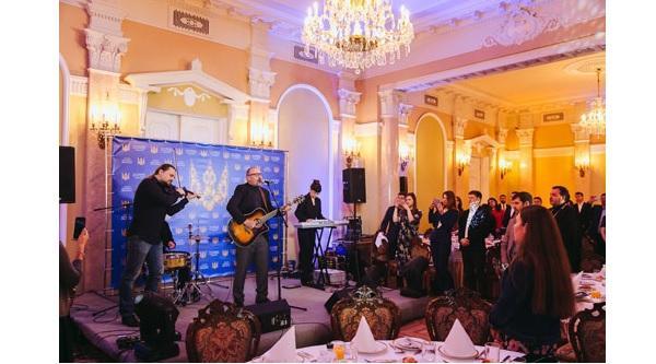 І Молодіжний молитовний сніданок / catholicnews.org.ua