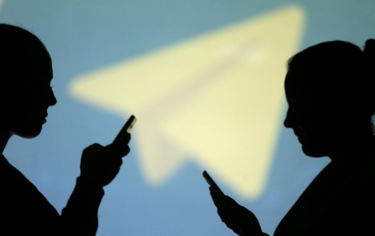 Німеччина хоче примусити Telegram дотримуватися законів / REUTERS