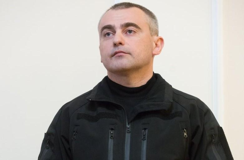"""СБУ """"подожгла"""" польский автобус во Львове, чтобы задержать преступников, утверждает Кононенко / фото УНИАН"""