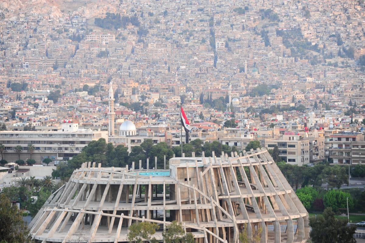 Сирія \ REUTERS
