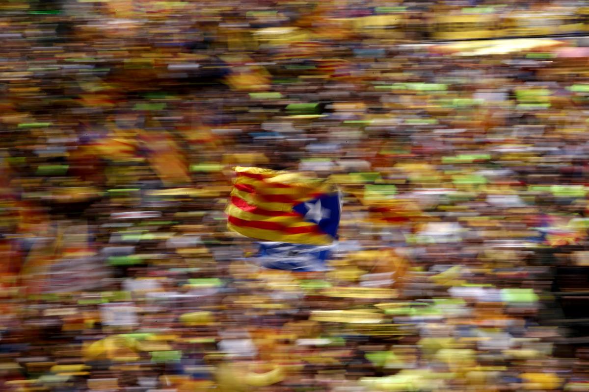 Барселона REUTERS