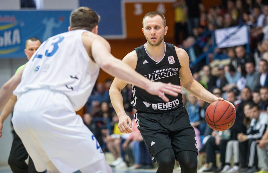 """""""Мавпи"""" вийшли у фінал баскетбольної Суперліги / fbu.ua"""