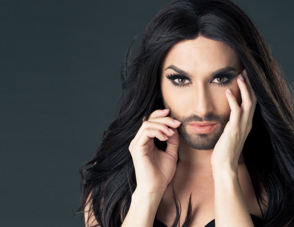 Скандальный победитель Евровидения рассказал о своем диагнозе / Фото conchitawurst.com