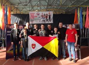 Кікбоксери з Тернопільщини завоювали 13 медалей / фото oblsport.te.ua