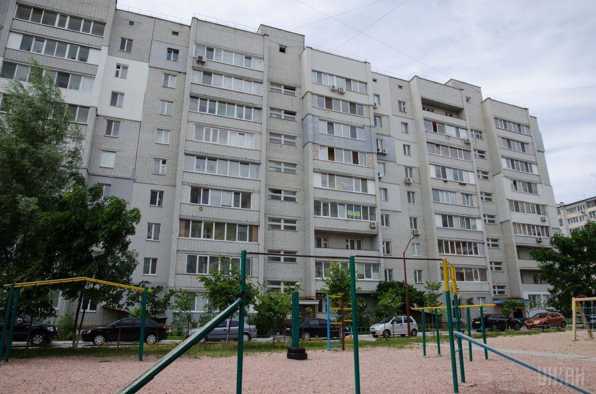 В Украине заработаютновые правила на рынке недвижимости/ фото УНИАН