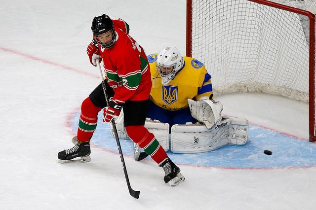 ВЧелябинской области стартует юниорский чемпионат мира похоккею
