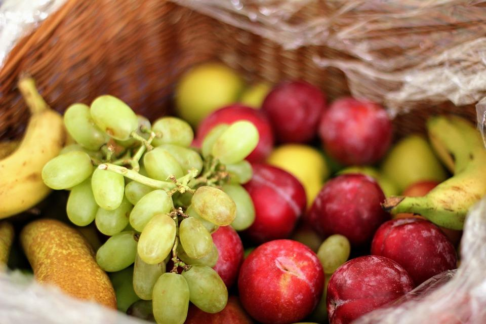 Супрун розповіла про користь фруктів / фото pixabay.com