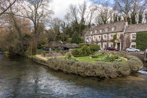Бибери (Англия) / Фото tripadvisor.com