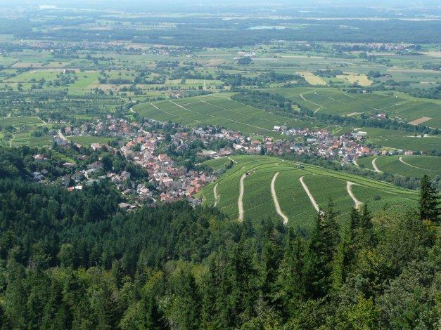 Баден-Баден (Германия) / Фото tripadvisor.com