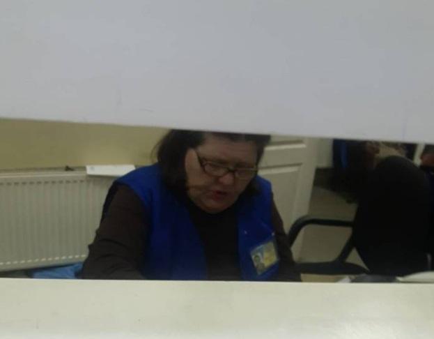 «Кинула свидетельство влицо»: вОдессе кассир отказалась обслуживать АТОшника