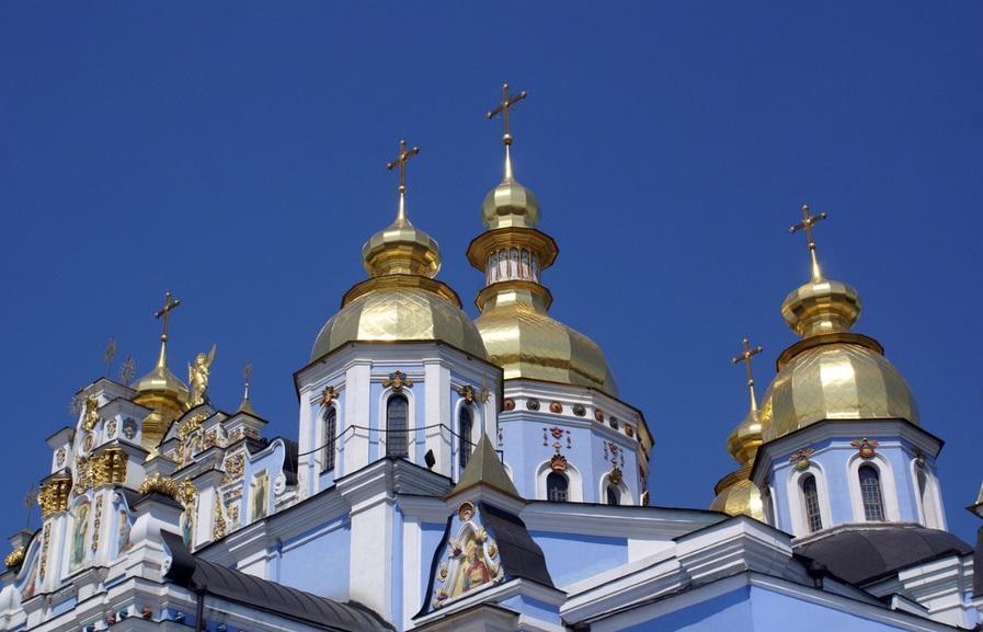 Президент Украины пожурил киевских князей заоснование столицы
