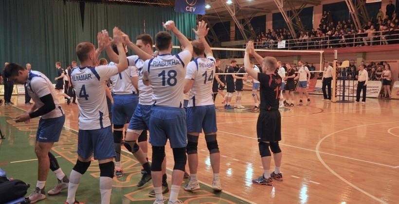 Мужская сборная Украины сыграет с командами Австрии и Беларуси / Sport Arena