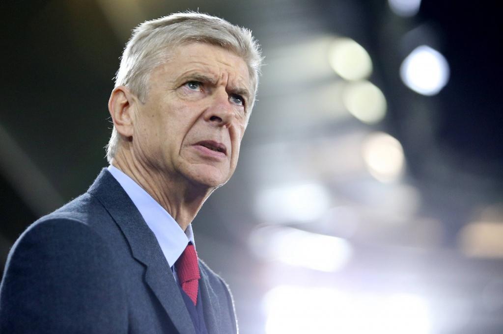 """""""Арсенал"""" за 3 хвилини показав 22-річну кар'єру Венгера в клубі"""