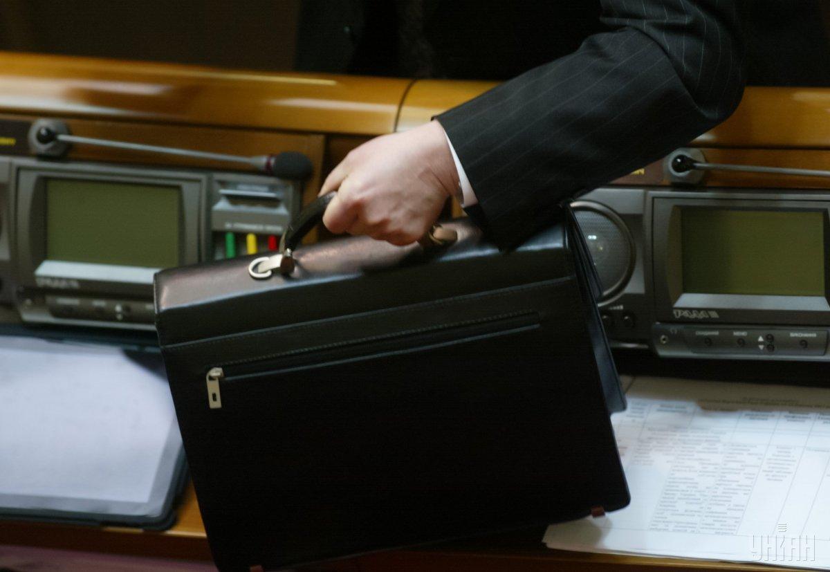 За сегодня прошли 160 поправок из 3128 / фото УНИАН Владимир Гонтар