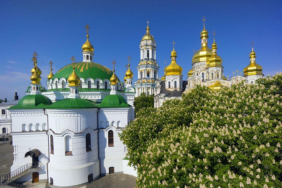В УПЦ впевнені, що Патріарх Варфоломій/ lavra.kiev.ua