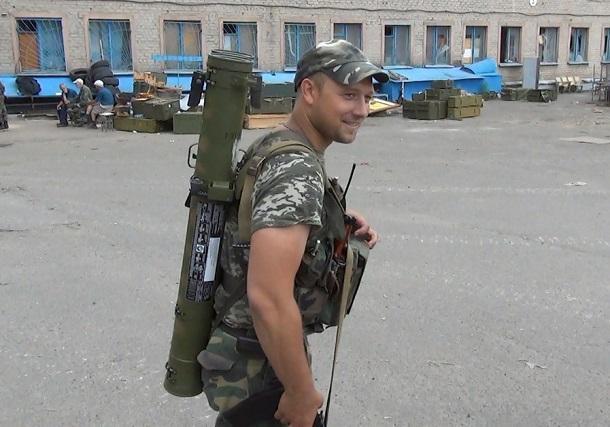 ВРФ арестовали боевика «ЛНР», который брал Савченко вплен