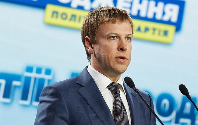 АМКУ раніше дав згоду інвестфонду Віталія Хомутинника на продаж Дніпровського хлібокомбінату / фото facebook.com-vidrodzhennia