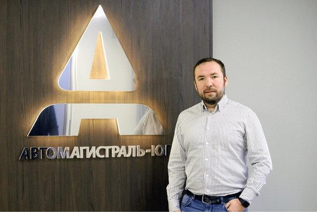 Под Харьковом открыли самый мощнейший вУкраинском государстве асфальтобетонный завод