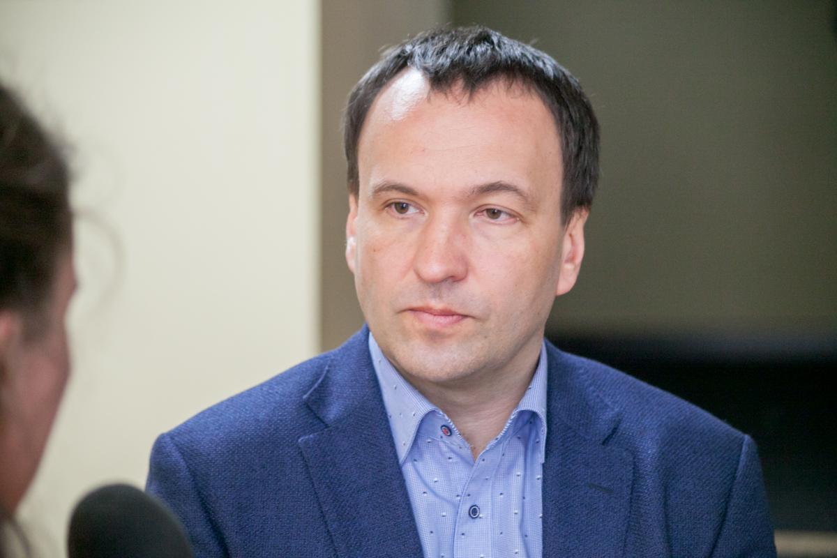 Петро Пантелєєв