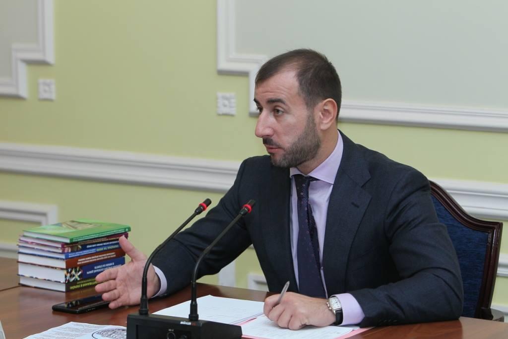 Рибалка перерахував п'ять напрямків реформ для підтримки українського експорту
