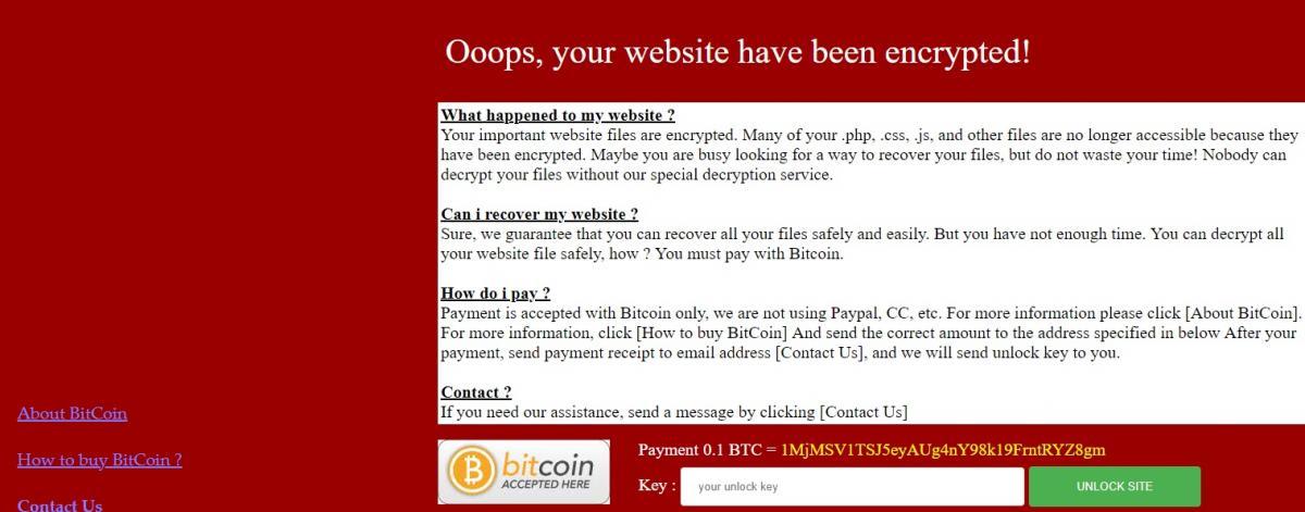 Скриншот сайта Минэнергоугля
