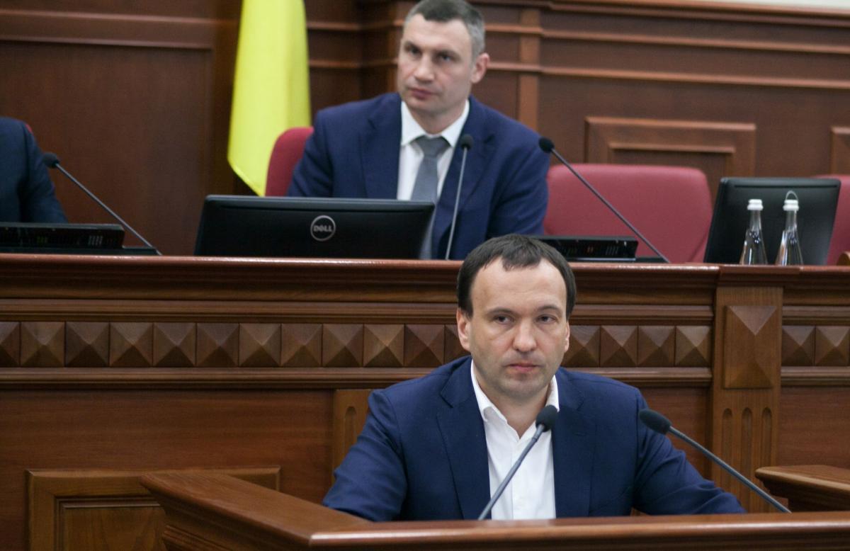 Решение Киевсовета обеспечит бесперебойность работы ТЭЦ и надежность энергосистемы Киева / фото kyivcity.gov.ua