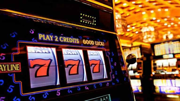 Пристрій ігрового автомата