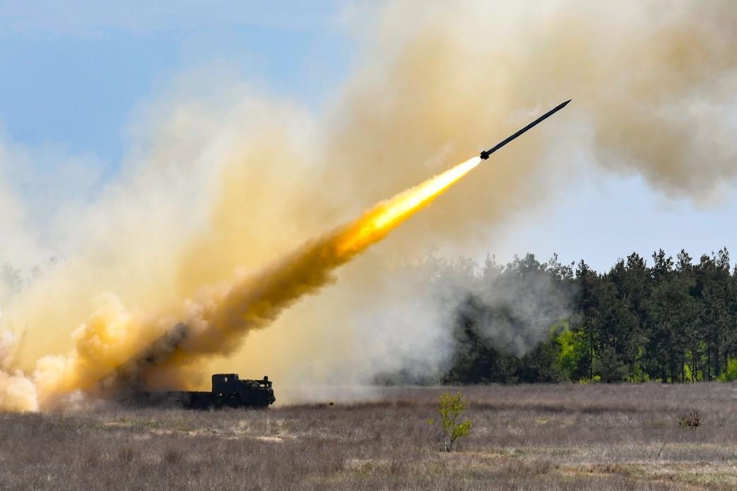 В Украине завершились все этапы государственных испытаний ракетного комплекса «Тополь» / фото mil.gov.ua