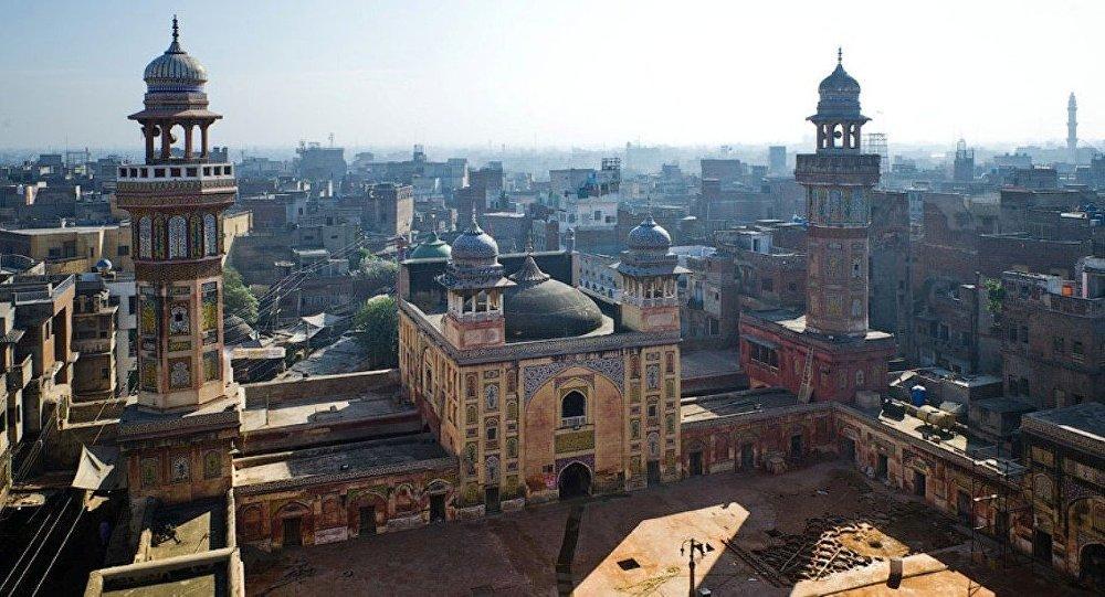 Пакистан,иллюстративное фото / gumilev-center.af