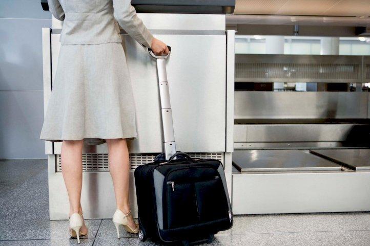 Окрім цього,авіакомпанія дозволила заздалегідь здавати багаж \ avia-mir.ru