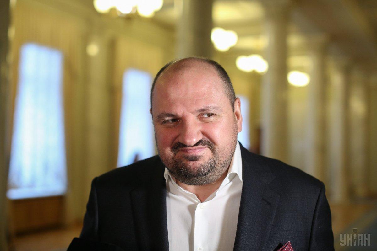 Народный депутат Розенблат подал иск к Порошенко и Сытнику/ фото УНИАН
