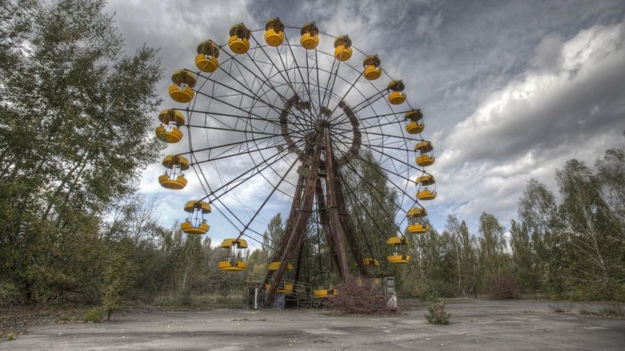 Еврейская история Чернобыля / youtube.com
