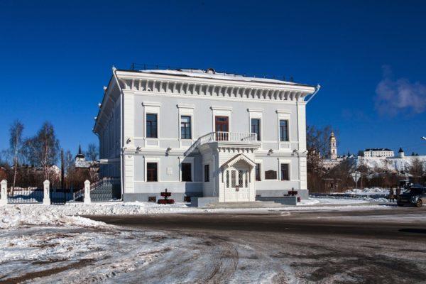 Музей семьи Императора Николая II / tiamz.ru