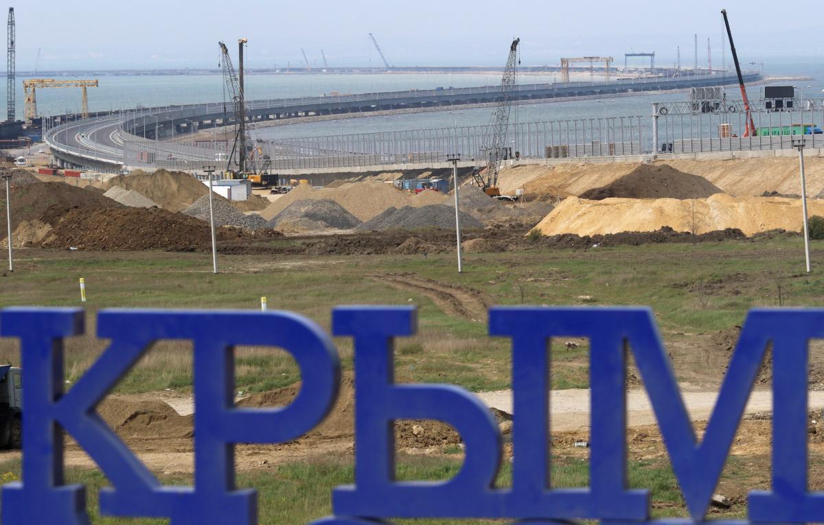 Франция может присоединиться к процессу деоккупации Крыма \ фото REUTERS