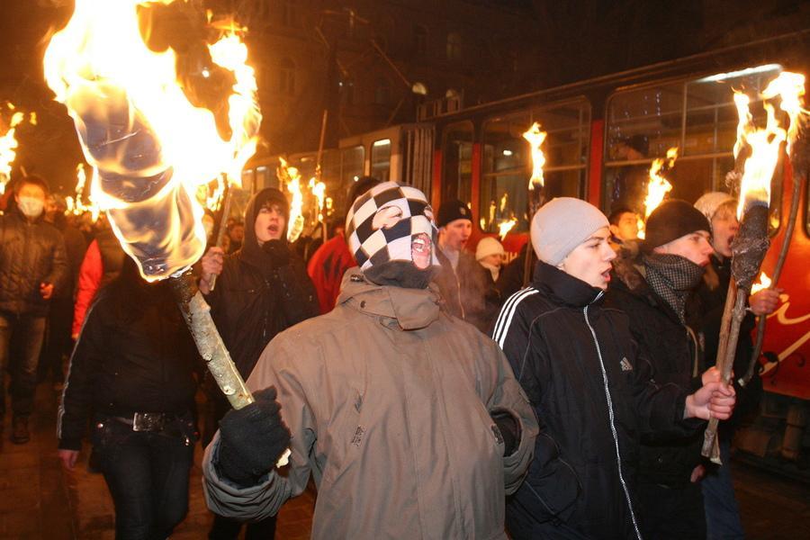 В США обеспокоены ростом антисемитизма и нацизма в Украине и Польше / jewishnews.com.ua
