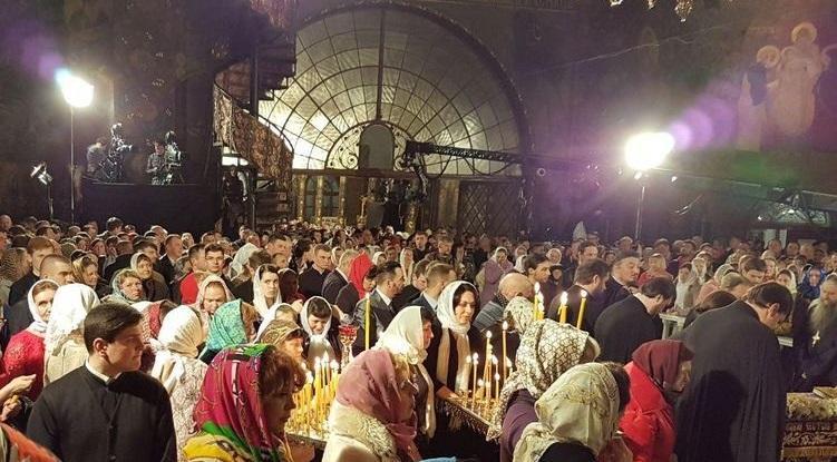 В Україні зросла кількість віруючих / фото з відкритих джерел