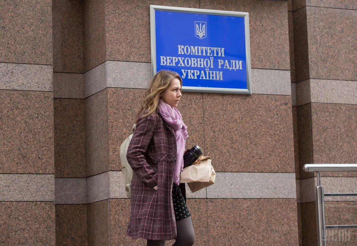 Сестра Савченко провела акцию вееподдержку наМайдане