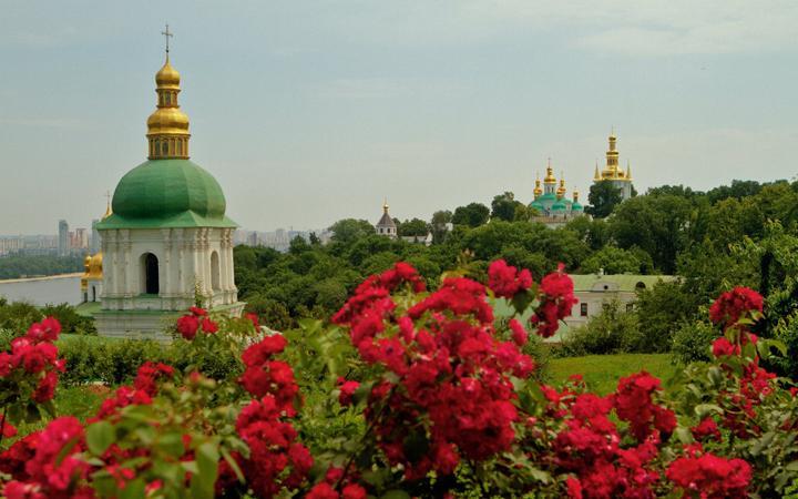 Киево-Печерская лавру / relax.com.ua