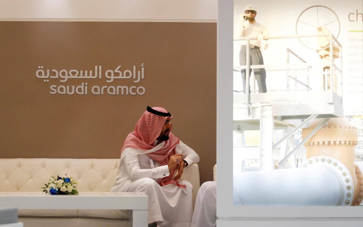Всовет начальников Saudi Aramco впервый раз включили женщину