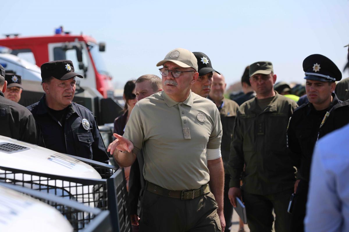Яровой отмечает, что каждый год 2 мая деструктивные силы стремятся провоцировать ситуацию в Одессе / фото УНИАН