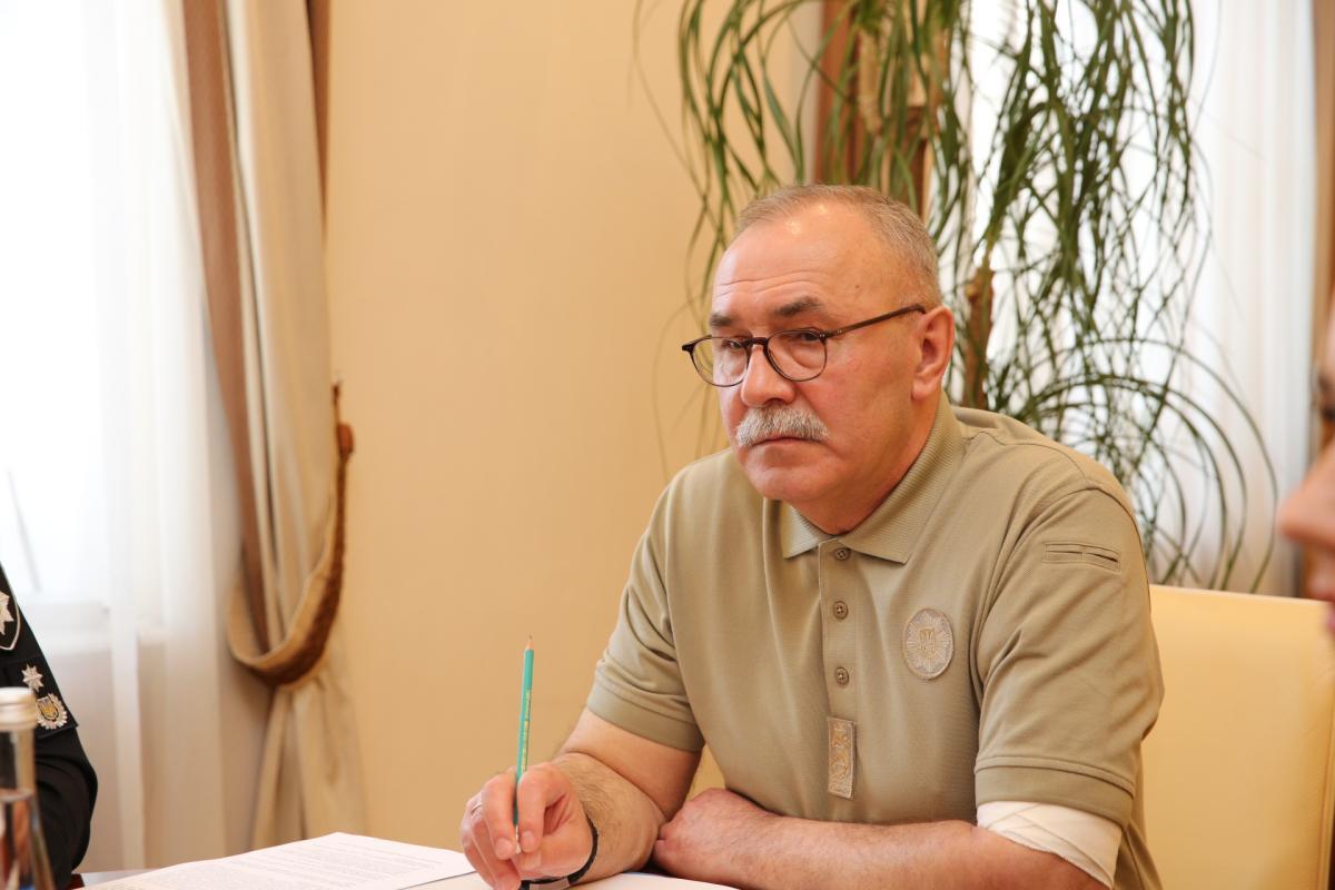 Яровой считает, что к трагедии 2 мая привели Халатность и непрофессионализм правоохранителей / фото УНИАН