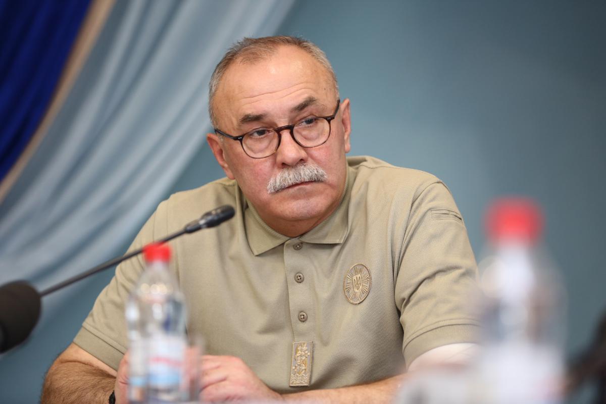 Замминистра подчеркивает, что Одесса становится все более политизированной / фото УНИАН