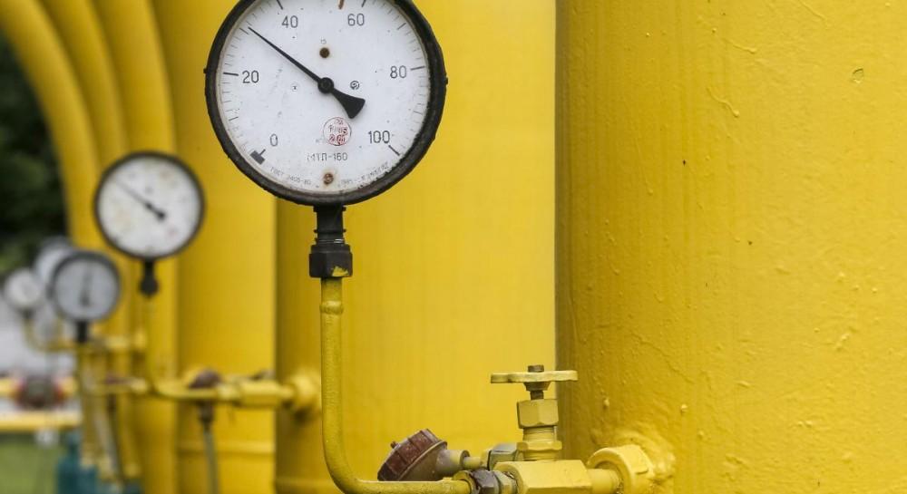 Заказ на транспортировку газа на польской границе превысил способность ГТС Украины