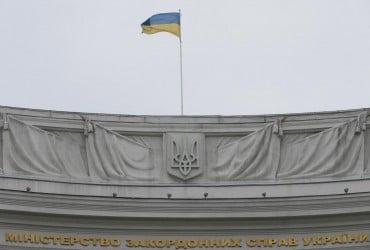 По предварительным данным, украинцев среди жертв и пострадавших в результате землетрясения в Турции нет - МИД