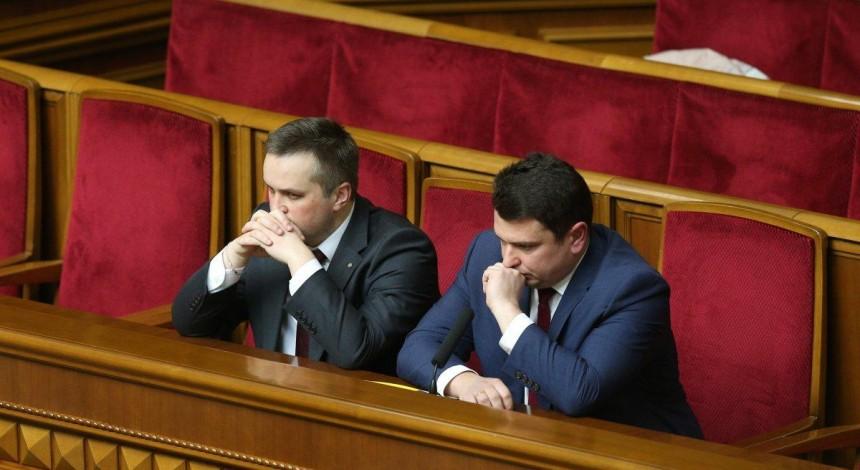 САП приказала не вспоминать Гладковского в материалах дела о хищениях в оборонке - НАБУ